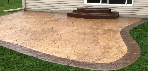 Charlotte Stamped Concrete Patios   Charlotte Concrete Patios   Charlotte  Concrete Patios   Charlotte Stamped Concrete